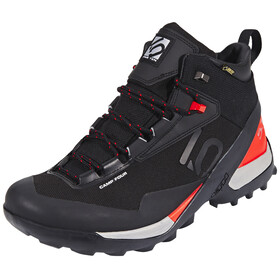 Five Ten Camp Four Mid GTX Shoes Men black